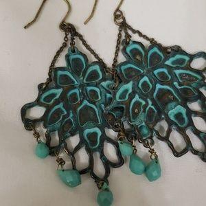 Jewelry - Faahion Earrings